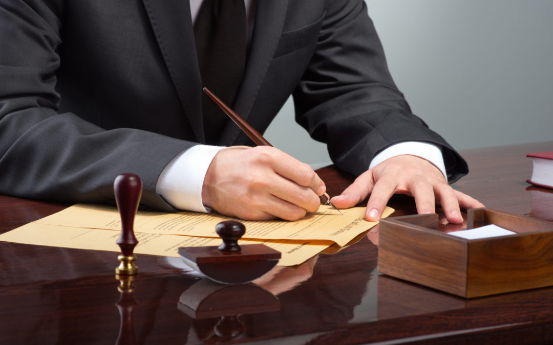 How to Find the Right Lawyer