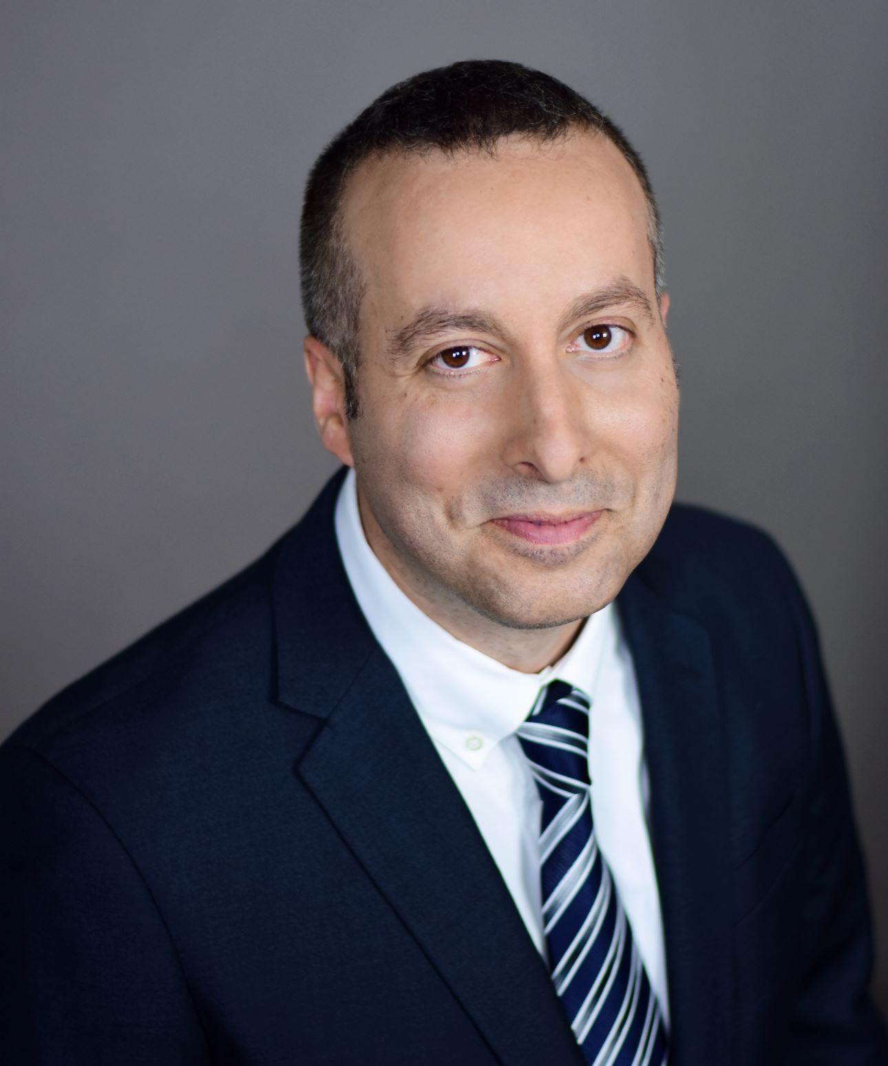 Sean B. Oster