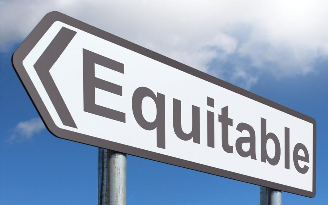 What is Equitable Distribution?